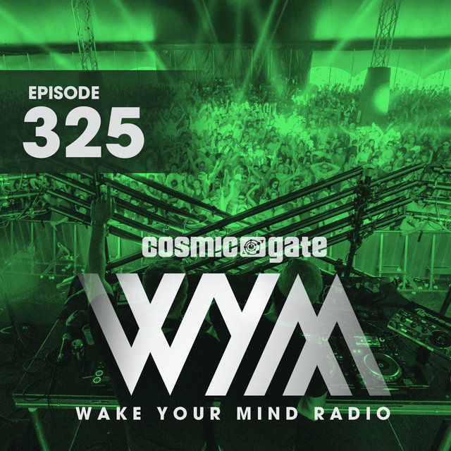 Wake Your Mind Radio 325