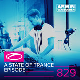 Here Come The Drums (ASOT 829)