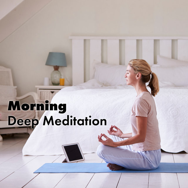 Morning Deep Meditation - Physical, Emotional & Spiritual Healing