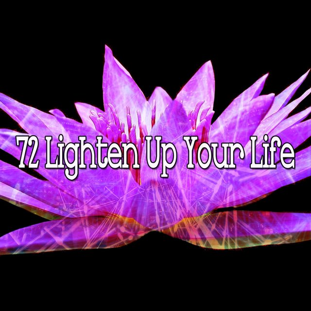72 Lighten up Your Life