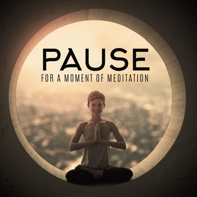 Pause for a Moment of Meditation - Collection of Calm New Age Music, Essential Relaxation Time, Harmony of Senses