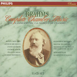 Brahms: String Sextet No. 1 in B-Flat Major, Op. 18 - 2. Andante ma moderato