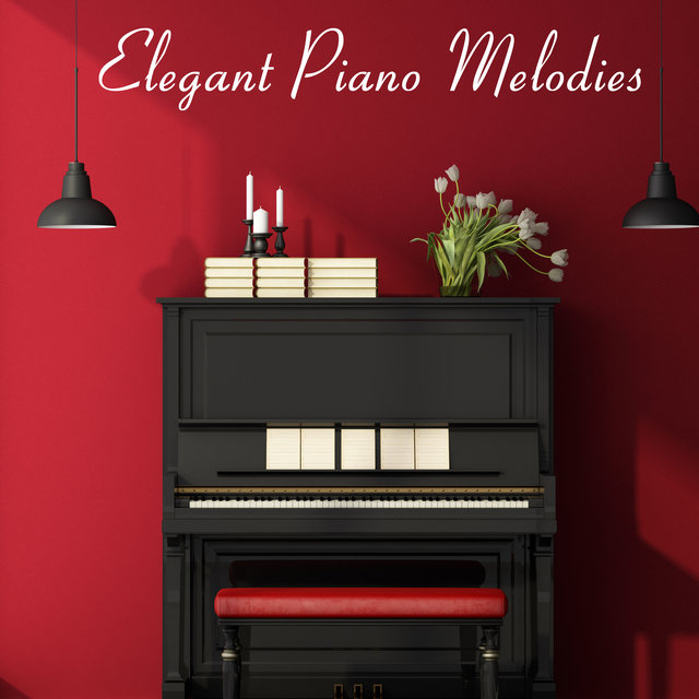 Elegant Piano Melodies - Instrumental Jazz Music Perfect for Restaurants and Cafes