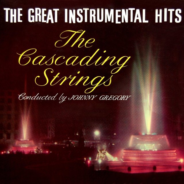 The Great Instrumental Hits