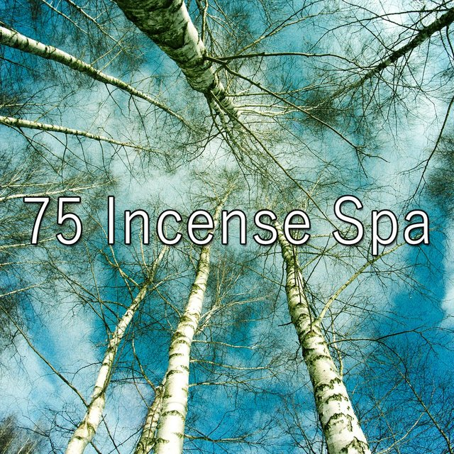 75 Incense Spa