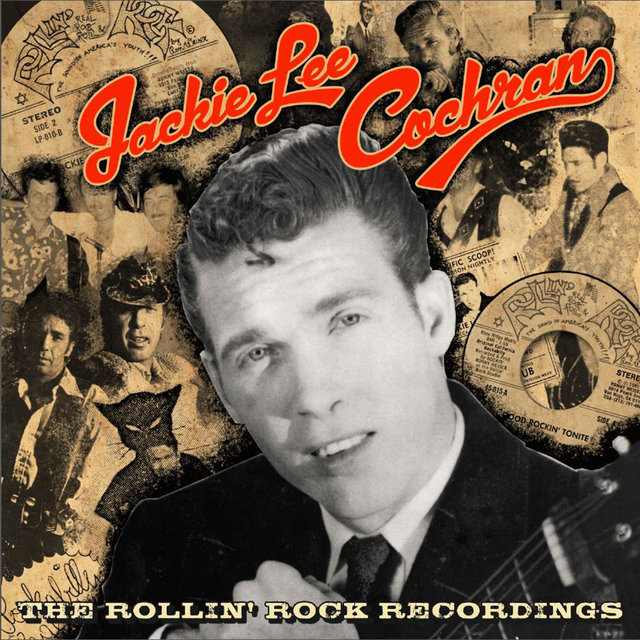 The Rollin' Rock Recordings