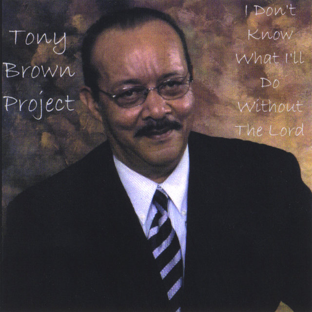 Tony Brown Project