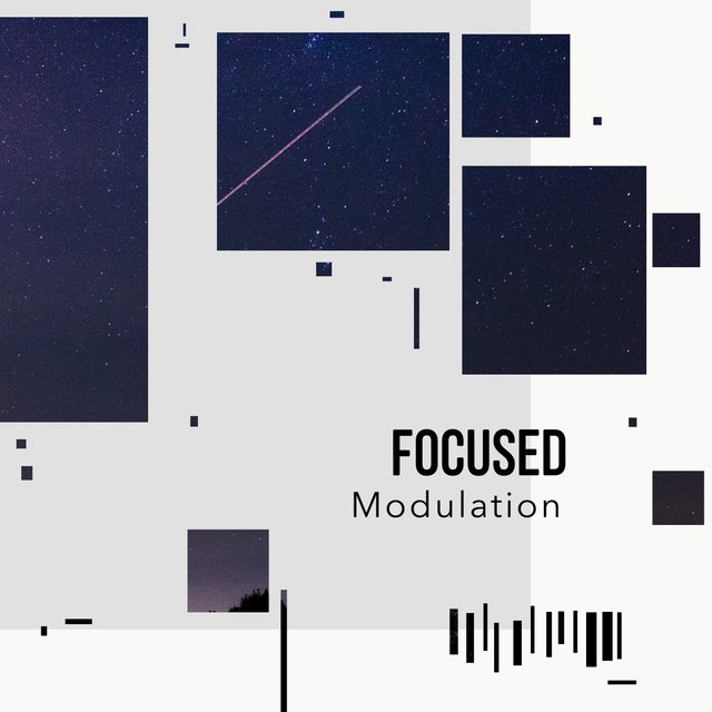 # Focused Modulation
