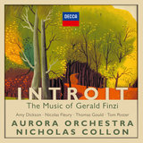Finzi: Fear no more the heat of the sun, Op.18, No.3