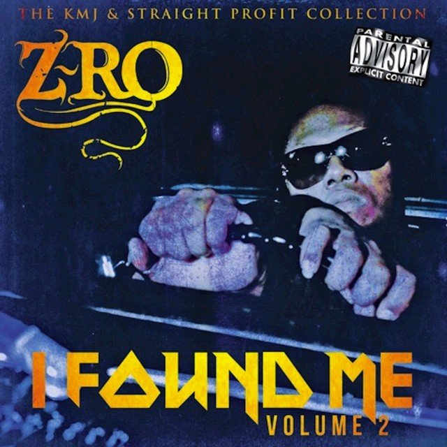 I Found Me Volume 2 (The KMJ & Straight Profit Collection)