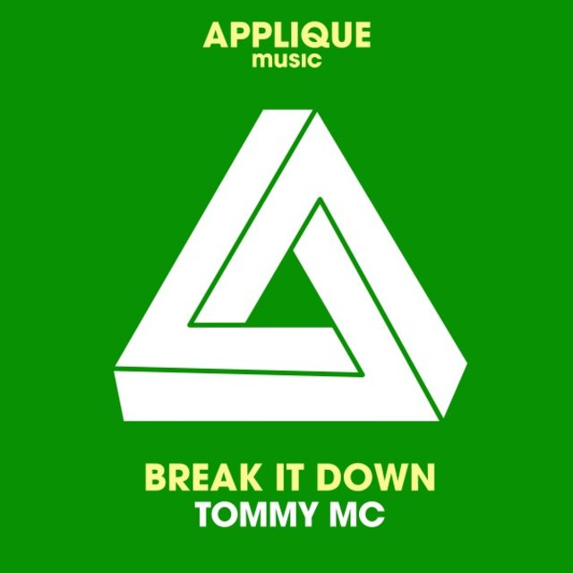 Break It Down (Original Mix)