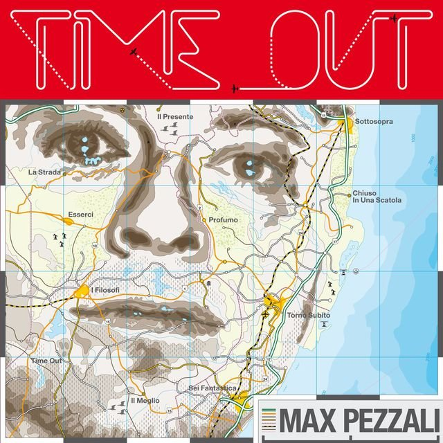 Time out [Deluxe Bundle][with booklet]