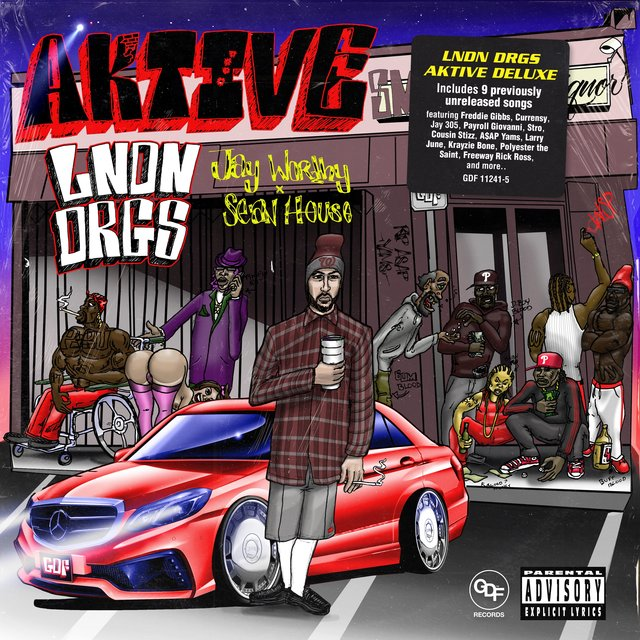 Aktive (Deluxe)