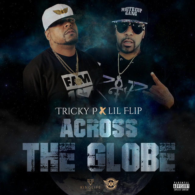 Across The Globe (feat. Lil Flip)