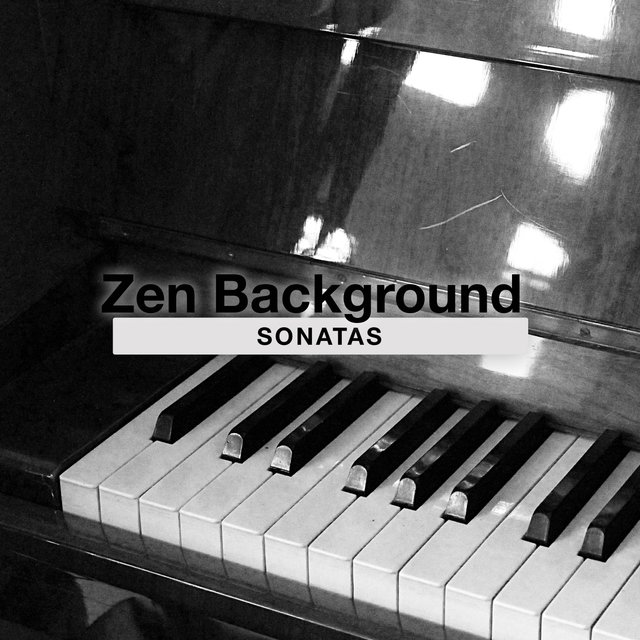 Zen Background Therapy Sonatas