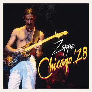Chicago '78Frank Zappa