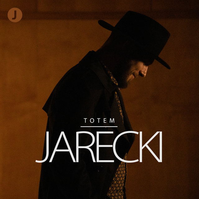 Cover art for album Totem by Jarecki, DJ BRK