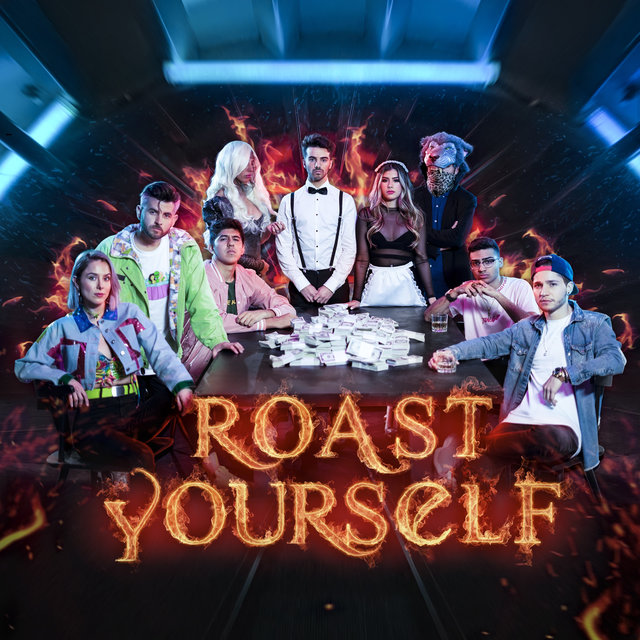 Roast Yourself - Fedecole