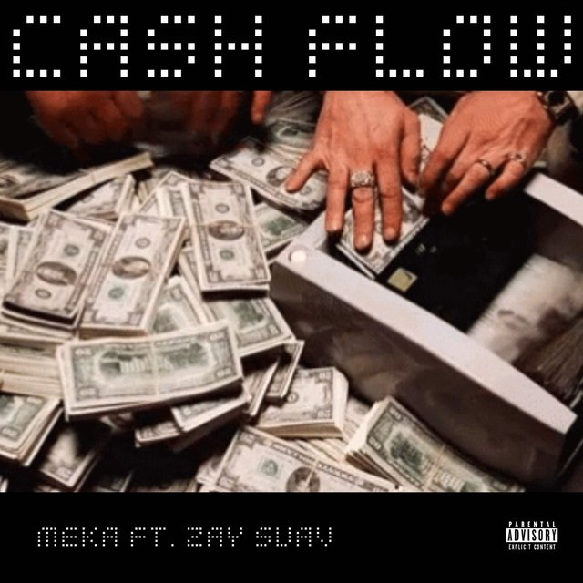 Cash Flow (feat. Zay Suav)