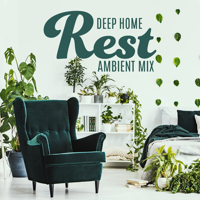 Deep Home Rest Ambient Mix