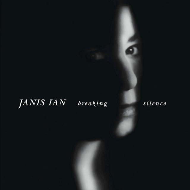 Cover art for album  by Janis Ian
