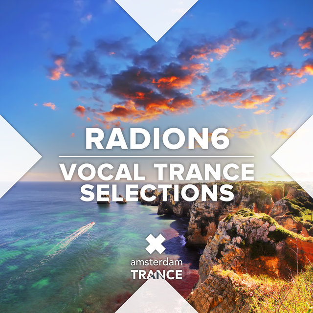 Vocal Trance Selections