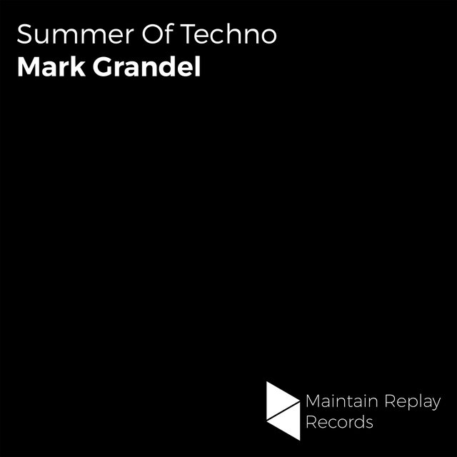 Summer Of Techno