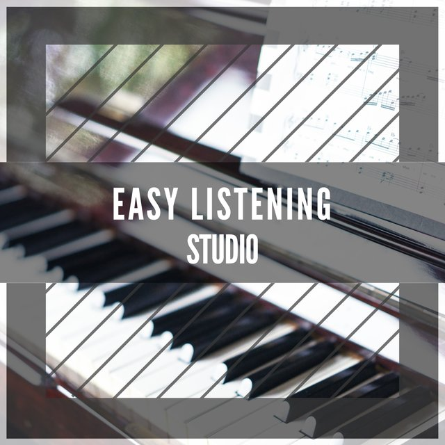 Easy Listening Study Piano Studio