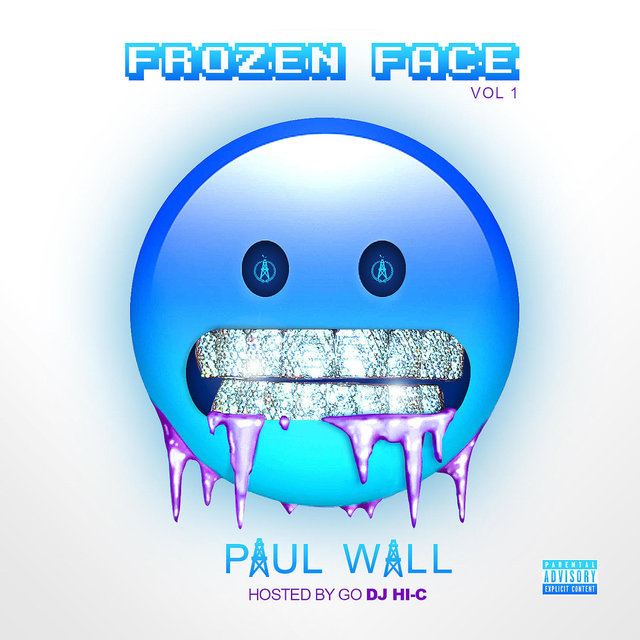 Frozen Face, Vol. 1