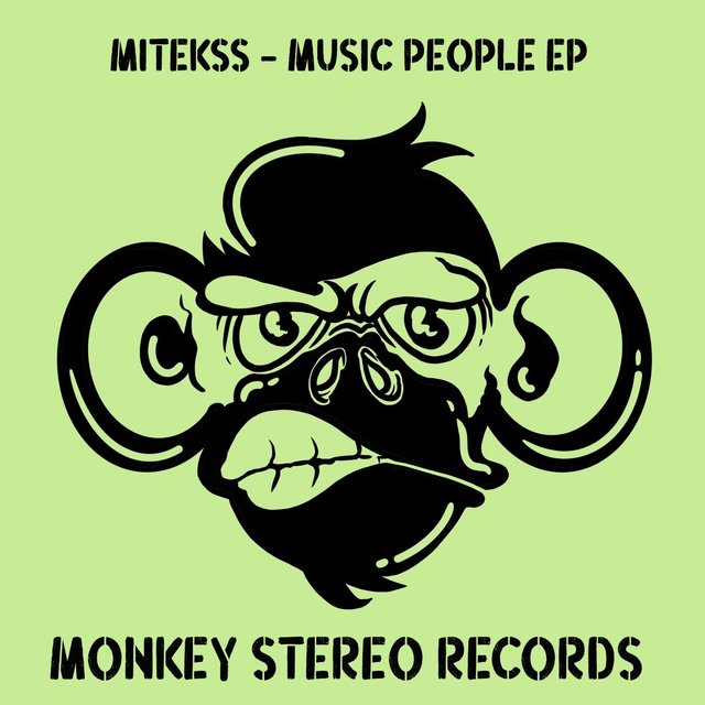 Music People  EP