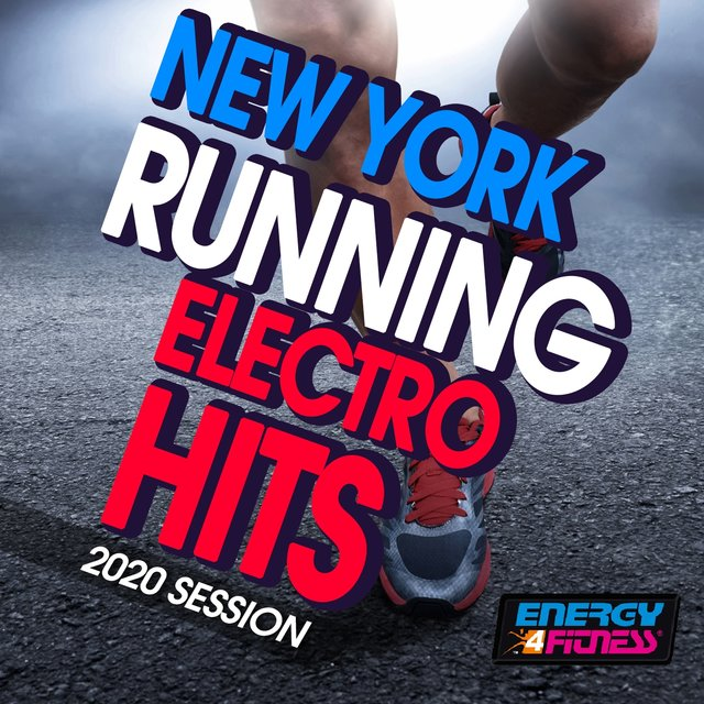 New York Running Electro Hits 2020 Session