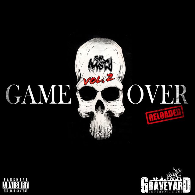 Game Over Reloaded, Vol. 2