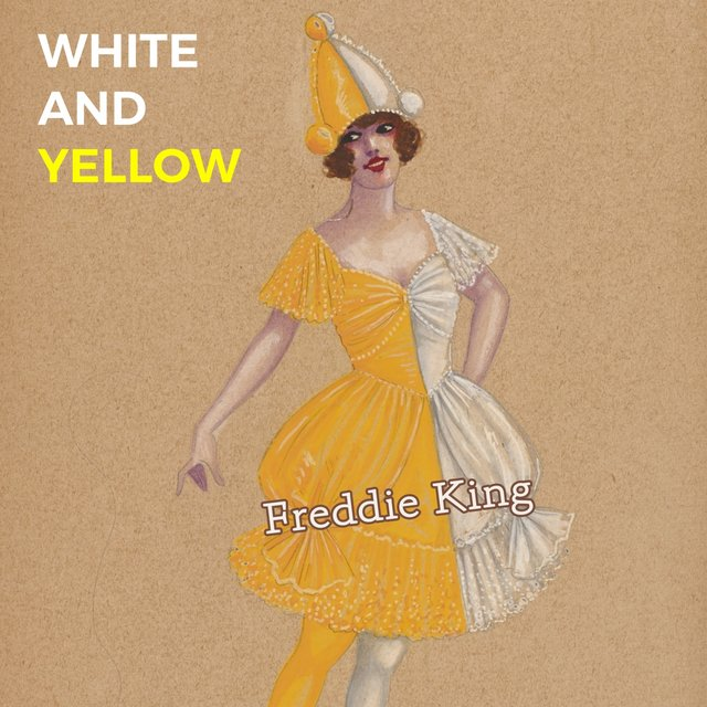 White and Yellow