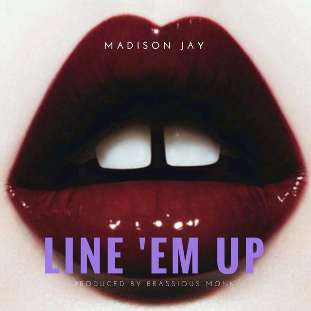 Cover art for album  by Madison Jay