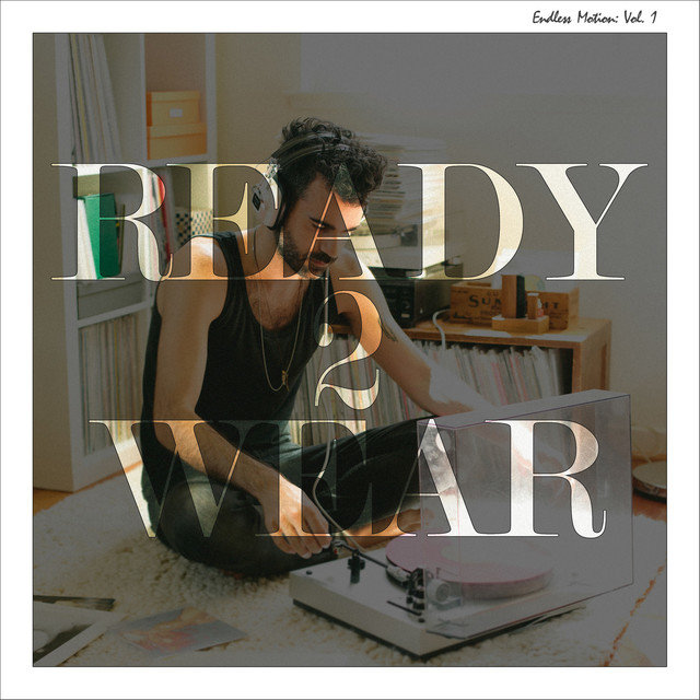 Ready 2 Wear - Single