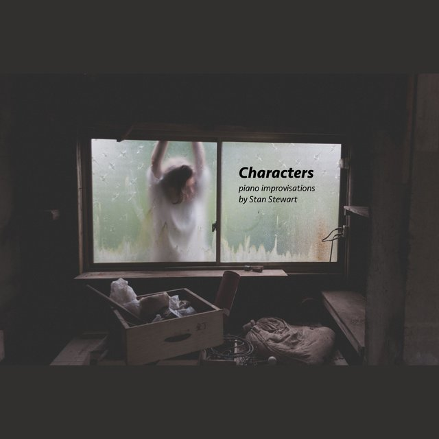 Characters (Piano Improv)