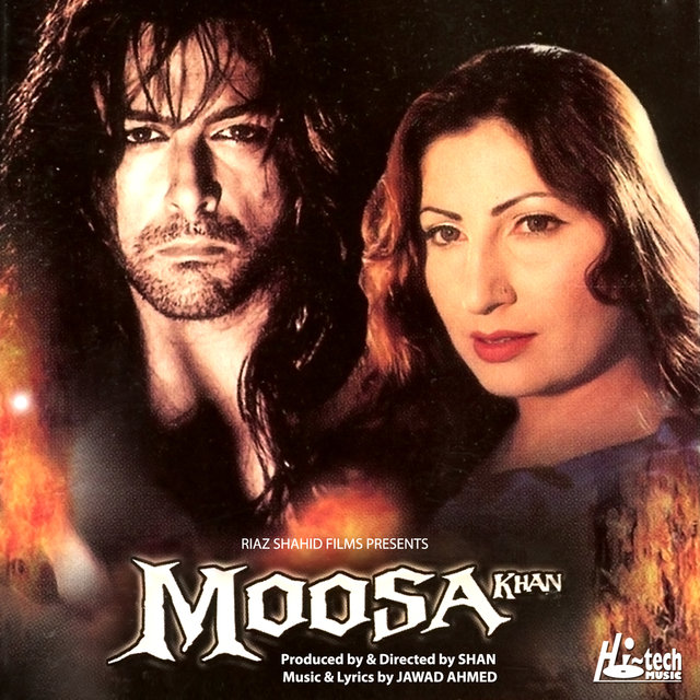 Moosa Khan (Pakistani Film Soundtrack)