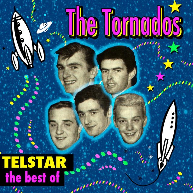 Telstar - The Best Of