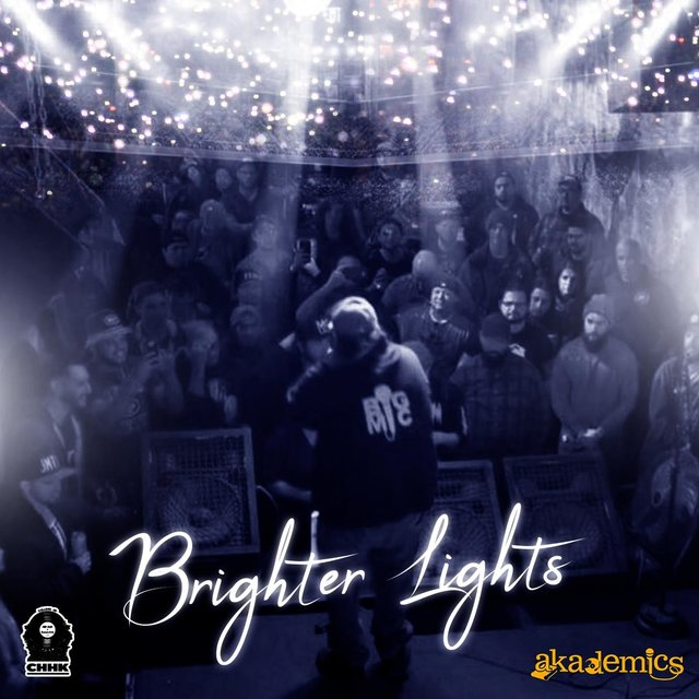 Brighter Lights (feat. Govinachi)