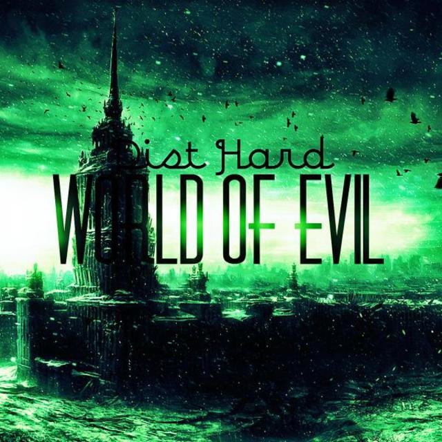 World of Evil Ep