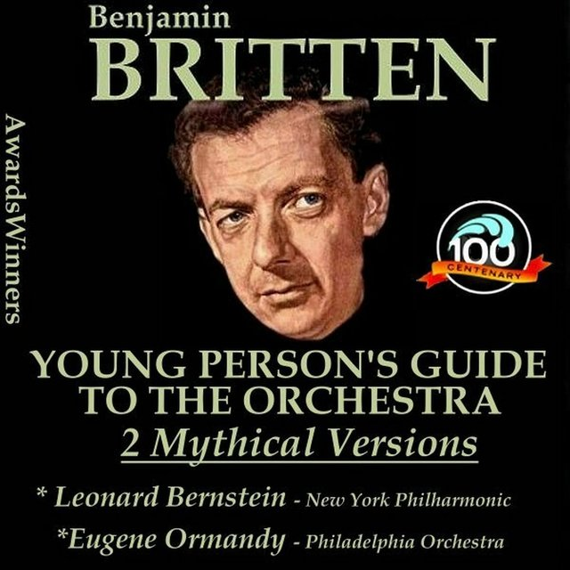 Benjamin Britten: The Centenary Edition, Vol. 1