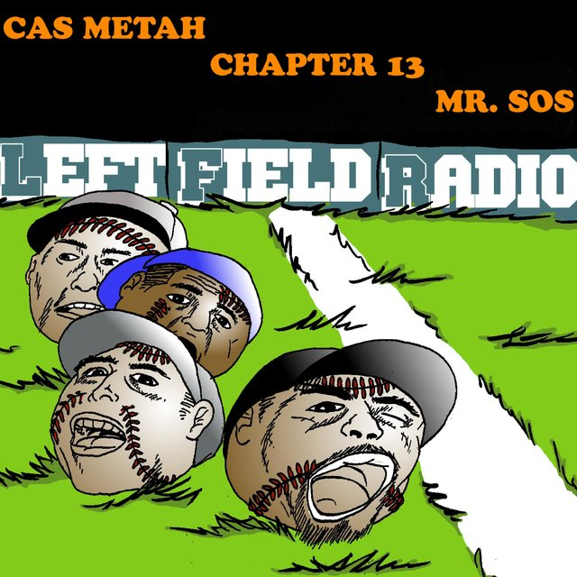 Left Field Radio
