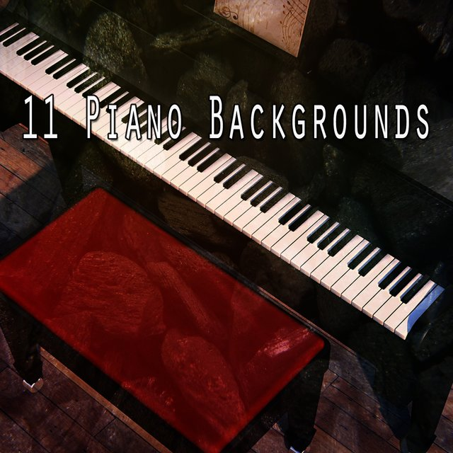 11 Piano Backgrounds