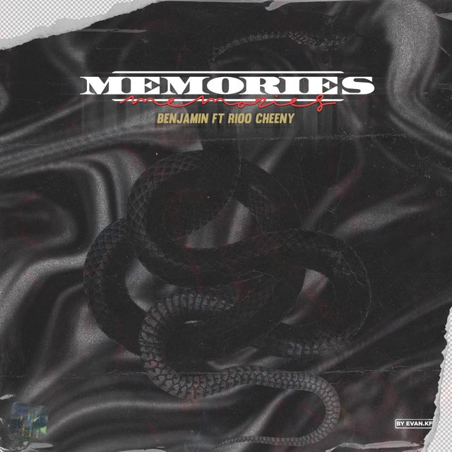 Memories (feat. Rioo Cheeny)