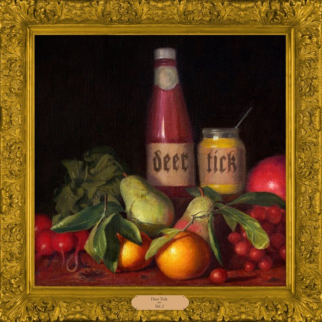 Deer Tick Vol. 2