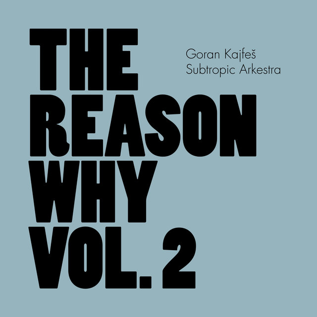 The Reason Why Vol. 2