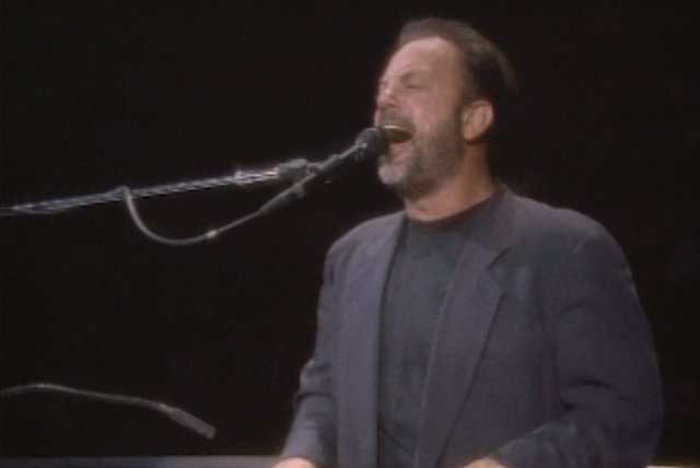 Shades of Grey (Live From Boston Garden, 1993)