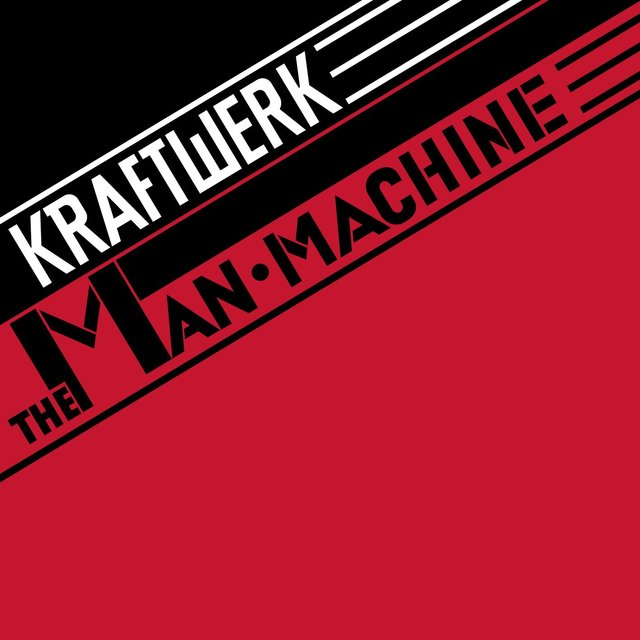 The Man-Machine (2009 Remaster)