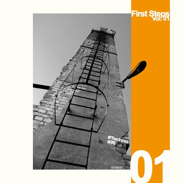 First Steps, Vol. 01