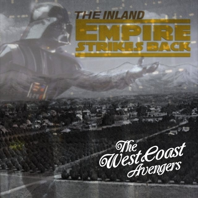 The Inland Empire Strikes Back
